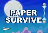 Paper Survive