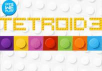 Tetroid 3 Challenge