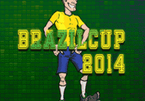 Brazil WorldCup 2014