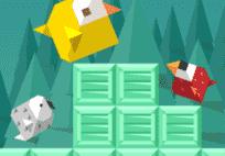 Birdy Rush Save your pet