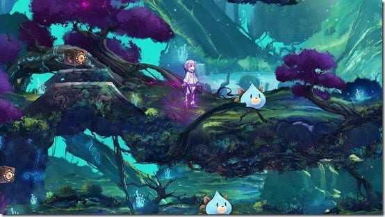 Brave Neptunia