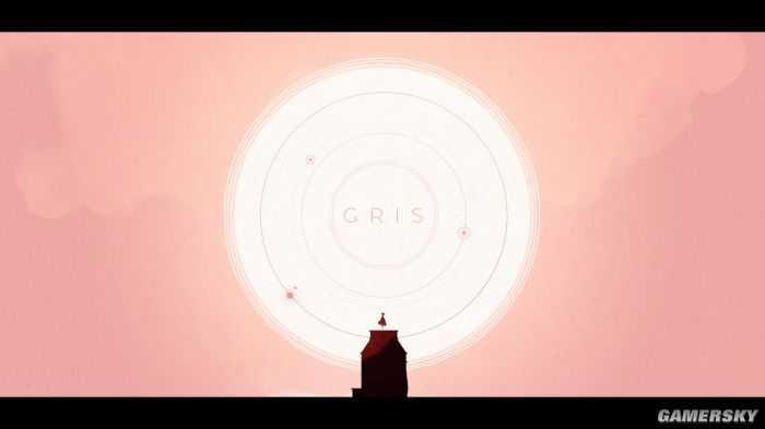 Gris評測-在如畫的水彩世界裏沈醉