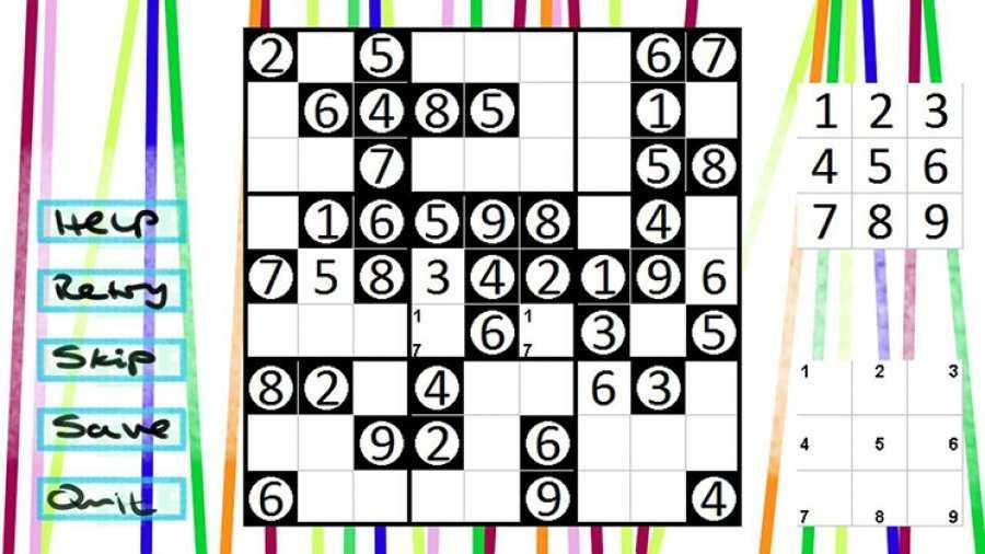 Sudoku and Permudoku Review