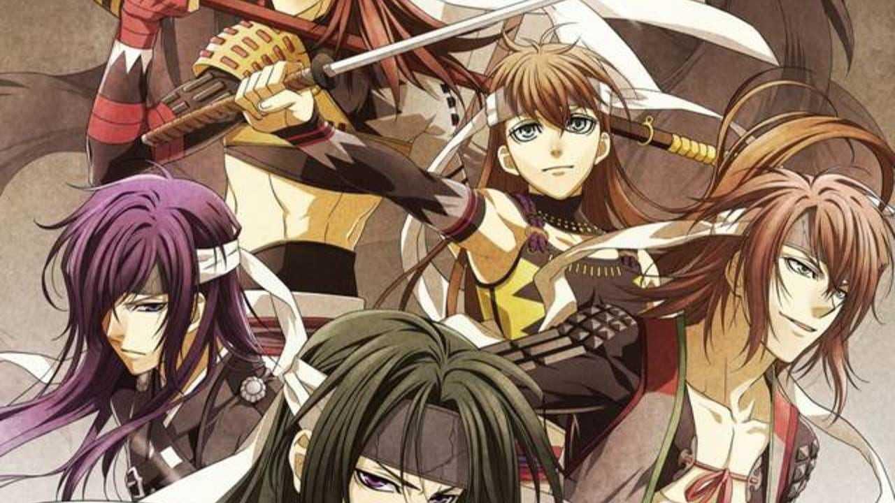 Hakuoki - Warriors of the Shinsengumi