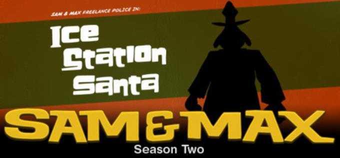Sam and Max: Season 2