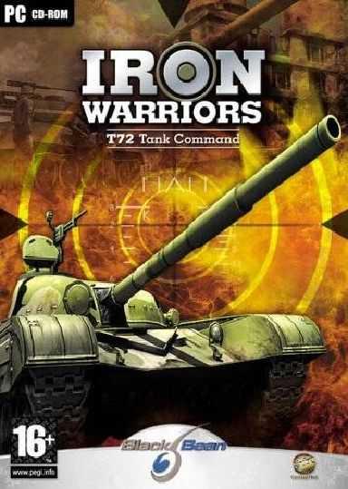 T-72 Balkans On Fire!