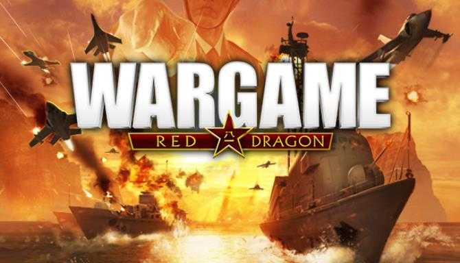 Wargame: Red Dragon - Double Nation Pack: REDS