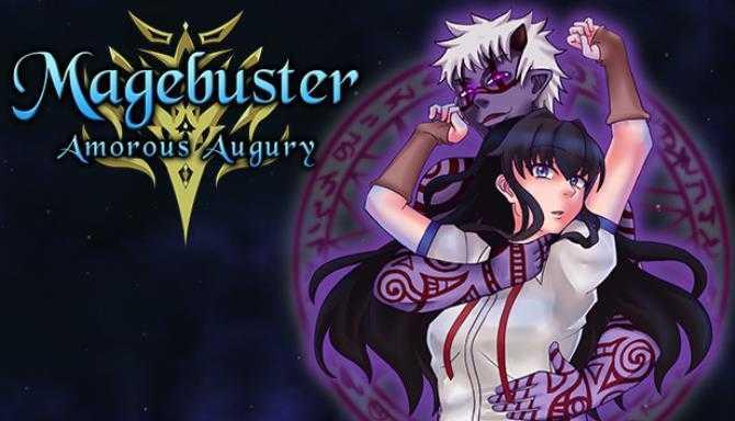 Magebuster: Amorous Augury