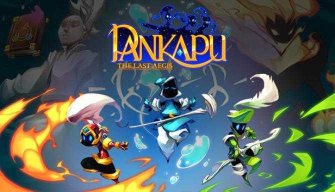 Pankapu – Episode 2