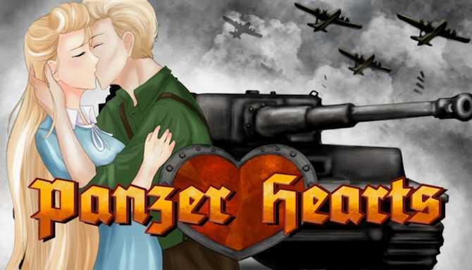 Panzer Hearts – War Visual Novel