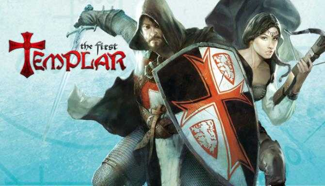 The First Templar Steam Special Edition