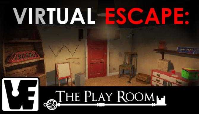 Virtual Escape: The Play Room
