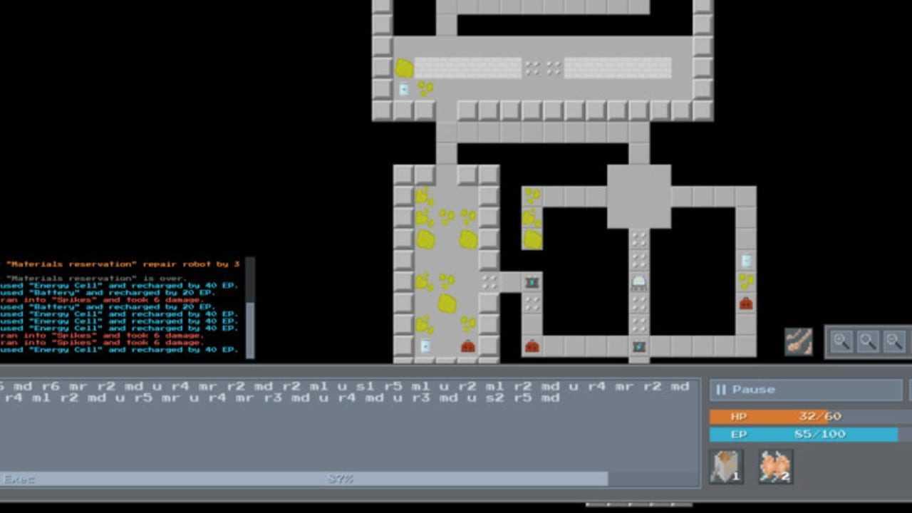 Sequence - Robot programming simulator Reviews, News