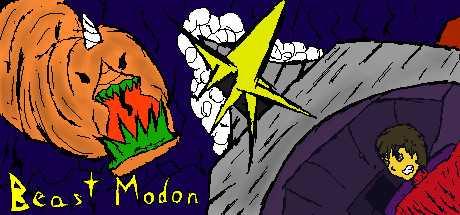 Beast Modon