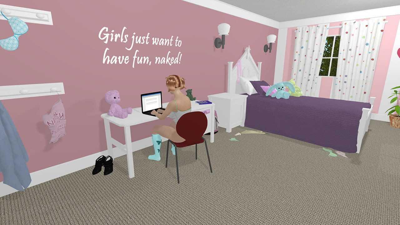 Mandy's Room
