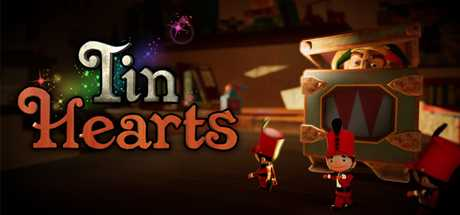 Tin Hearts