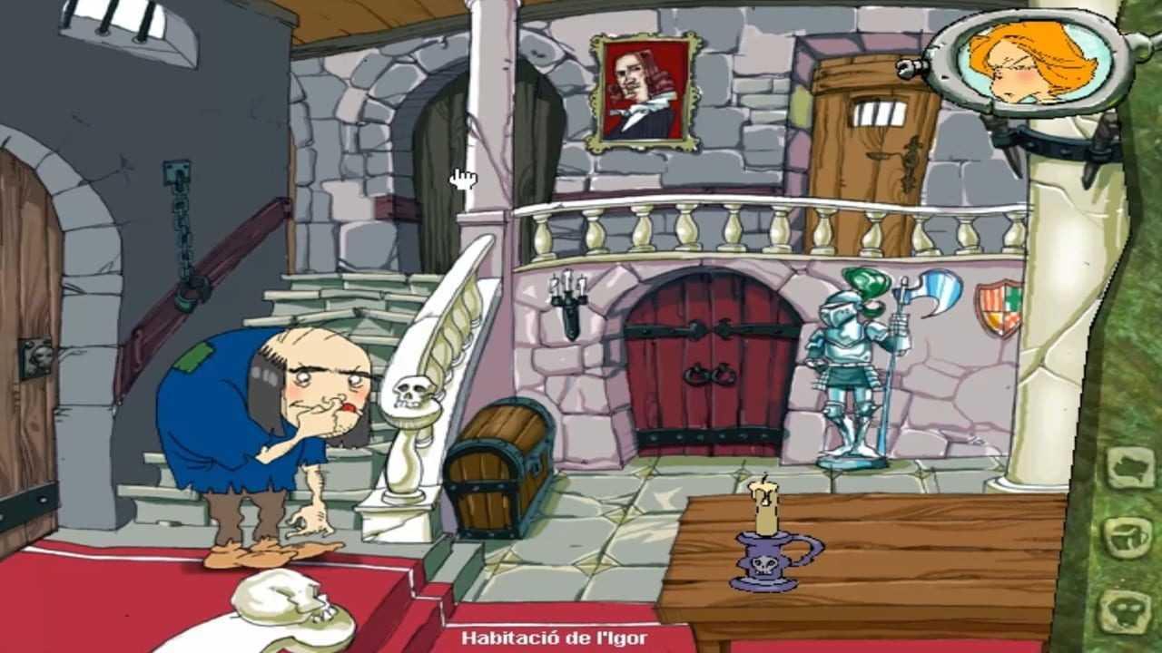 El Castell dels Monstres
