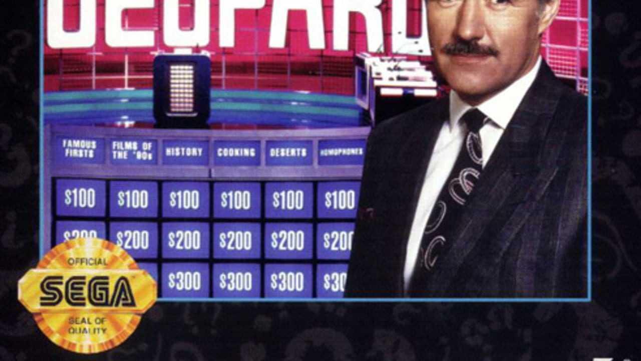 Super Jeopardy!