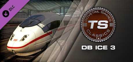 Train Simulator: DB ICE 3 EMU Add-On