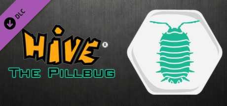 Hive - The Pillbug