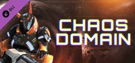 Chaos Domain Soundtrack Edition