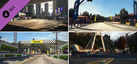 GRID Autosport - Sprint Pack