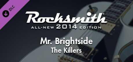 "Rocksmith 2014 – The Killers - ""Mr. Brightside"""