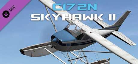 X-Plane 10 AddOn - Carenado - C172N Skyhawk II