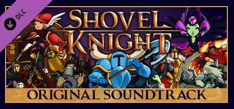Shovel Knight: Treasure Trove Soundtrack Collection