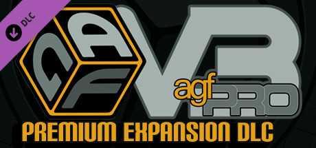 AGFPPROV3 Premium