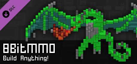 8BitMMO Steam Founder's Pack Deluxe