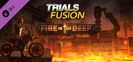 Trials Fusion - Fire in the Deep