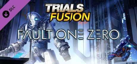 Trials Fusion - Fault One Zero
