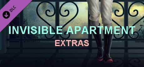 Invisible Apartment - Soundtrack & artwork
