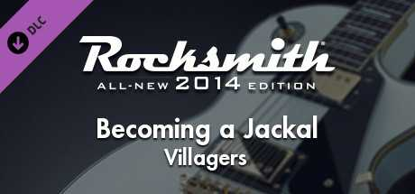 "Rocksmith 2014 – Villagers - ""Becoming a Jackal"""