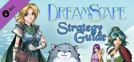 Dreamscape - Official Guide