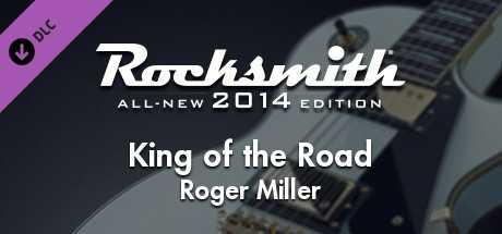 "Rocksmith 2014 – Roger Miller - ""King of the Road"""
