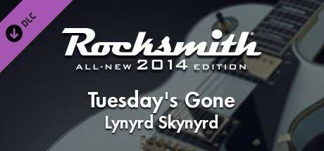 "Rocksmith 2014 – Lynyrd Skynyrd - ""Tuesday's Gone"""