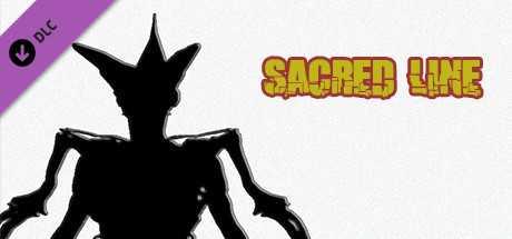 Sacred Line - Original PC Prototype