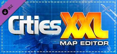 Cities XXL - Map Editor