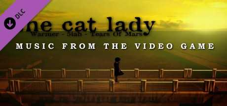 The Cat Lady Album (Music From The Video Game)