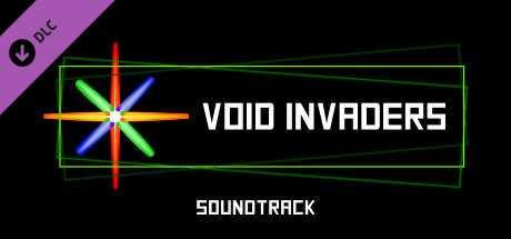 Void Invaders - Soundtrack