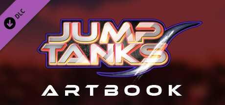 Jump Tanks Digital Artbook