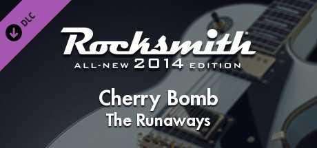 "Rocksmith 2014 – The Runaways - ""Cherry Bomb"""