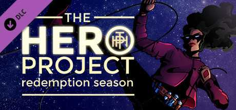 The Hero Project: Redemption Season - MeChip Warning System