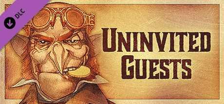 Gremlins, Inc. –Uninvited Guests