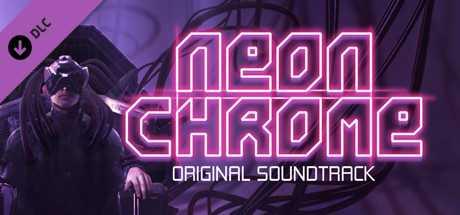 Neon Chrome Original Soundtrack