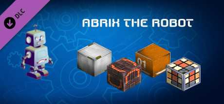 Abrix the robot - bonus soundtrack DLC