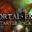 Immortal Empire - Starter Pack 1
