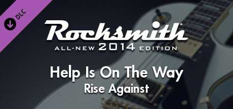 """Rocksmith 2014 – Rise Against - """"Help Is On The Way"""""""